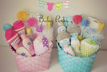 Gift lovers / Gift wrap. Gift basket. hampers