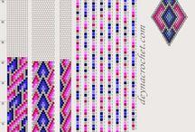 scheme / beads