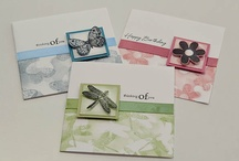Stamping & Embossing / Stamping & Embossing techniques and ideas