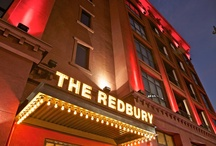 | Weekend in Hollywood 2013 | / Our Hollywood weekend - February 2013 at The Redbury. / by Shopping, Saving & Sequins