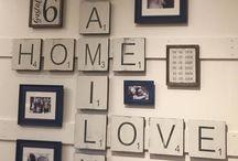 cute wall hanging ideas