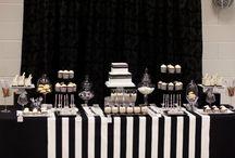 Lindsay's wedding
