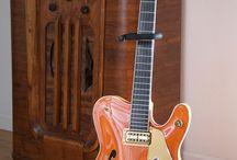 Fender Gretschocaster