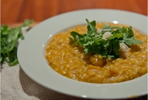 eat: risotto