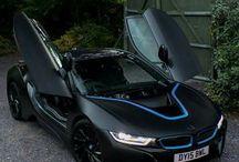 BMW i8 ❤❤