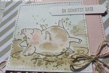 SU Glücksschwein