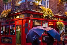 Dublin where I used to live
