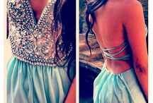 Prom ☻♡ / Best time during Highschool ♡ / by Ilean Marquez
