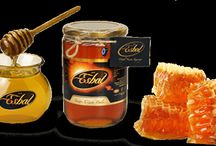 ESBAL / Honey, Royal Jelly, Pollen, Propolis