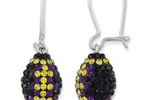 Baltimore Ravens Jewelry