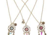 Amuletos da amizade!!!!
