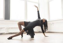 Taniec i sport