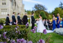 Hatley Castle Victoria BC Wedding Photography / This board features wedding photography from Hatley Castle at Royal Roads University in Victoria B.C.