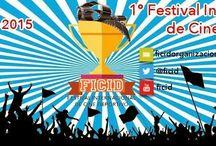 FICID- Festival Internacional de Cine Deportivo