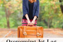 Travel lust / by Danielle Shaffer