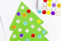 PDO Christmas
