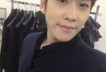 Boyfriend ♥ HyunSeong