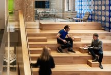 communal space / communal architectural space