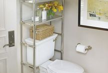 Ванна хранение