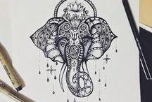 My tattoo