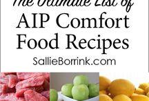 AIP Comfort Food