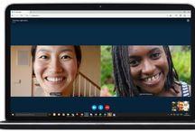À la une, Windows 10, Windows 10 PC & Tablette, Application, Chrome, Edge, Firefox, logiciel, Microsoft, navigateur, Skype
