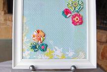 Divine Details Ideas / by Deanna Wilson