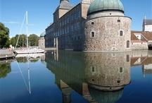 Västra- och Östragötaland / Platser jag varit på i Västra- och Östragötaland