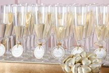 Wedding ideas / General ideas for party