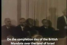 Yom Ha'atzmaut (Israel Independence Day)