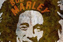 poster reggae