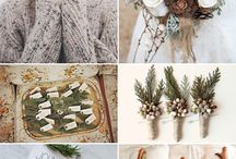 Winter Dream Wedding