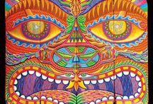Мексиканское искусство