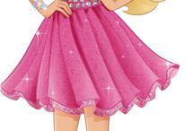 πάρτυ barbie