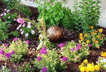 Ella - Garden/Hideaway Ideas