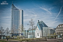 Leipzig / Rund um Leipzig