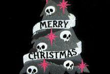 Dark Christmas / by Audrey Moon