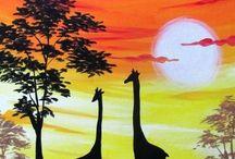 Canvas africa