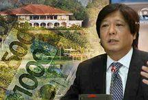 Philippine Corruption 2015