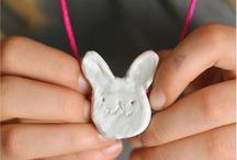 Art Storytime: Clay / by Lauren Hayes