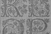 Alphabet - abeceda