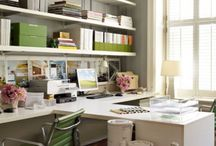 Office / by Ragan Rucker