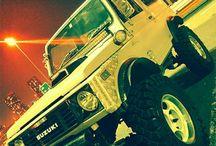 jimny car