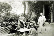 Proust-Baja Normandía (Balbec)