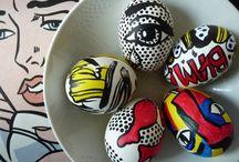 Egg citing  / by Holly Kincaid