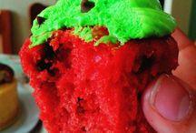 Cupcakes / Deliciosos cupcakes que aveces preparo
