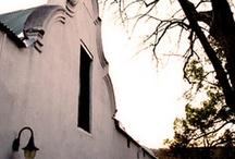 My new love .... Stellenbosch and surrounds
