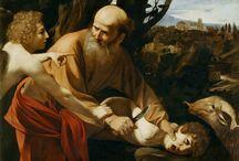 CUADROS DE LA BIBLIA / CUADROS DEL ANTIGUO Y NUEVO TESTAMENTO