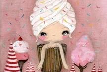 cupcake imagen