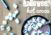 Halloween Party! / by Hazel'sBeverageWorld